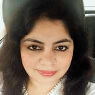 Sunidhi Rawal